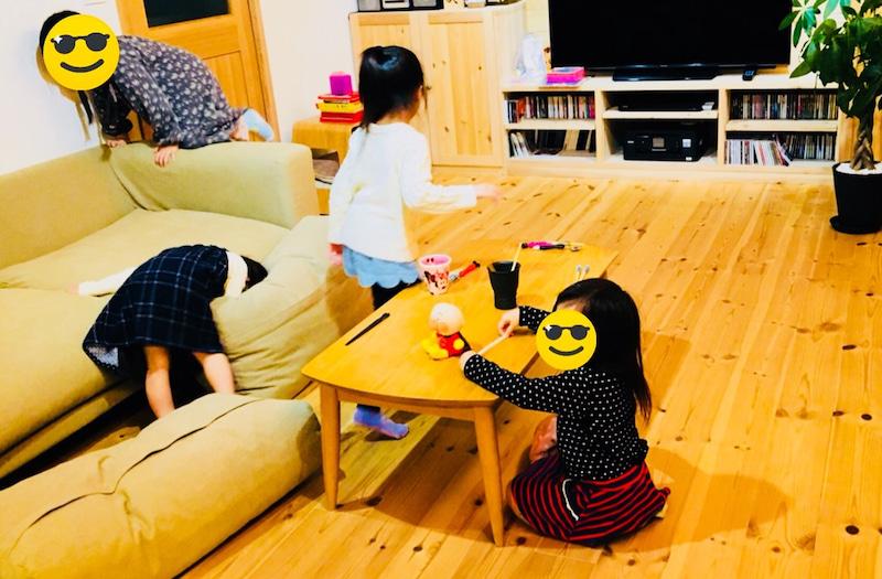 人とたこ焼き器が家をあっためる~仙台支店で建てた健康注文住宅に入居中!~