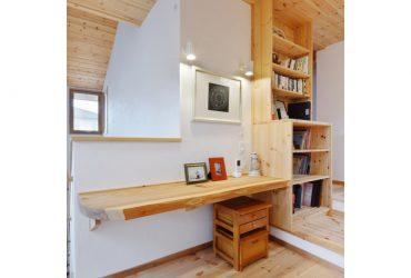 ファミリースペース | 自然素材の注文住宅,健康住宅 | 実例写真 | 宮城県仙台市