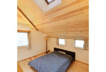 エアコン1台で家中の温度がコントロールできるQ1.0住宅