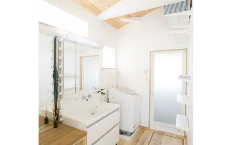 素足が気持ちいい無垢の床材   自然素材の注文住宅,健康住宅   実例写真   埼玉県さいたま市