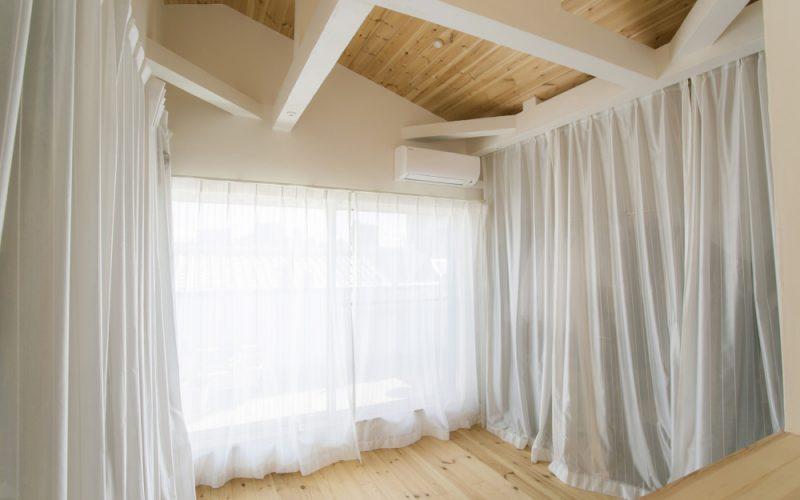 自然素材に囲まれた癒しの空間   自然素材の注文住宅,健康住宅   実例写真   埼玉県さいたま市