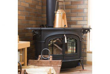 遠赤外線による輻射熱が体に優しい薪ストーブ | 自然素材の注文住宅,健康住宅 | 実例写真 | 茨城県牛久市