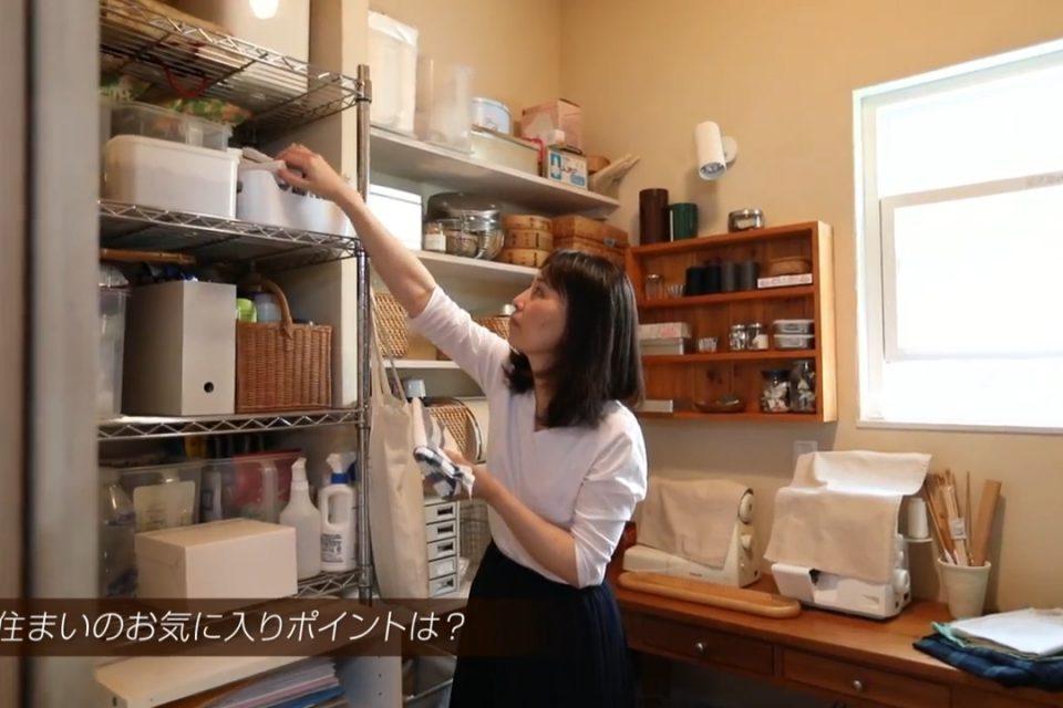 【動画】笑顔が創る、幸せの家~10年住んでみて~