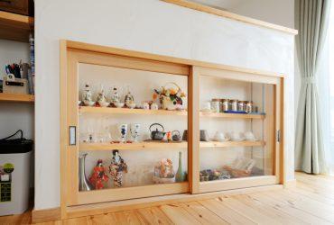 好きなものに囲まれて | 自然素材の注文住宅,健康住宅 | 実例写真 | 宮城県仙台市