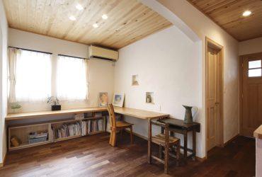 ブラックウォールナットの家 | 岐阜県関市