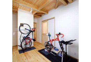 多目的に使用できる広い玄関ホール | 自然いろい素材の注文住宅,健康住宅 | 実例写真 | 宮城県仙台市