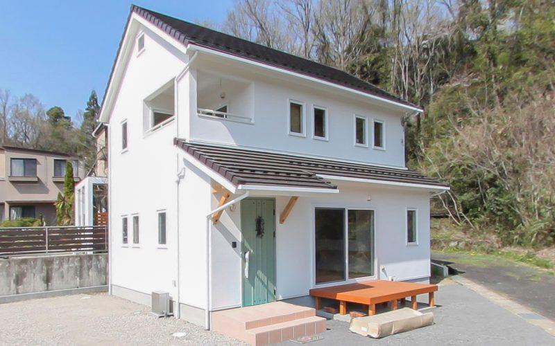 シンプルで飽きのこないデザイン | 自然素材の注文住宅,健康住宅 | 実例写真 | 岐阜県岐阜市