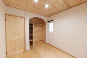 シンプルに整う家