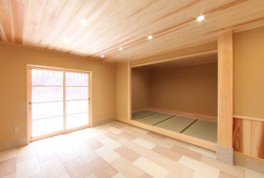 自然光が差し込む明るい店内 | 自然素材の注文住宅,健康住宅 | 実例写真 | 東京都目黒区