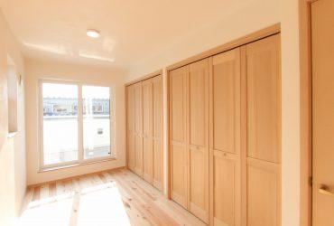 自然素材に囲まれた明るい洋室 | 自然素材の注文住宅,健康住宅 | 実例写真 | 埼玉県さいたま市
