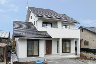 吹き抜けとロフトでつながる木の家 | 栃木県下都賀郡