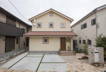 インドアアクティビティの家 | 宮城県仙台市
