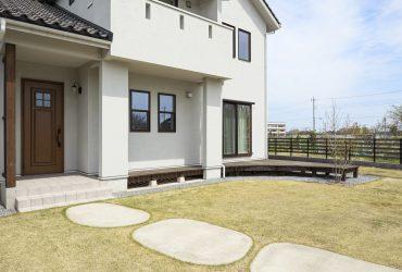 美しいレッドシダーの吹抜けの家 | 栃木県栃木市