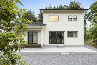 景色を望む家 | 栃木県宇都宮市